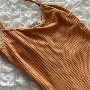 Urban Outfitters Dresses - Urban Outfitters Body Con Mini-Dress S